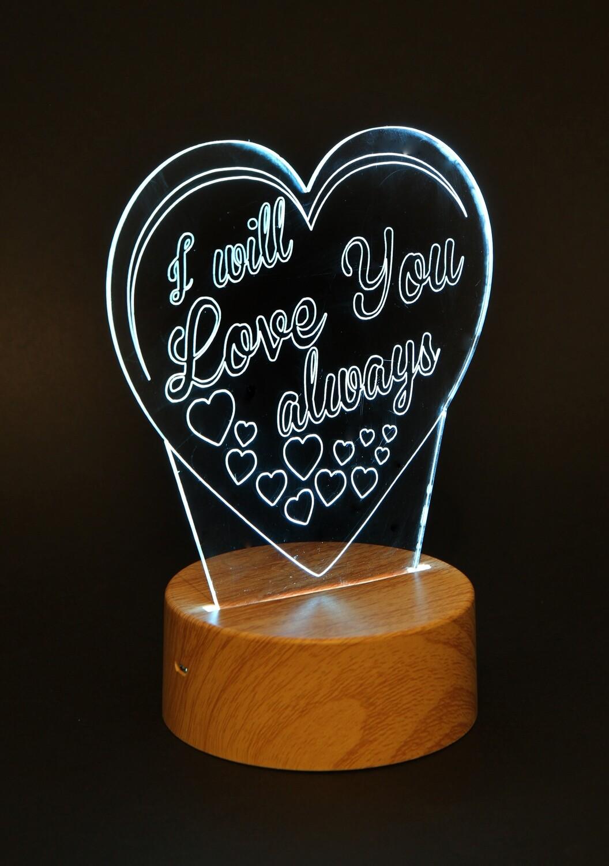 Love Heart 6