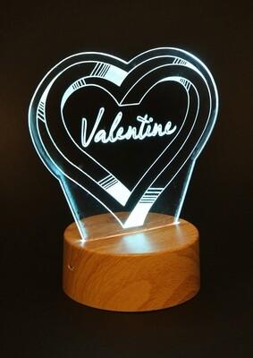Love Heart 9