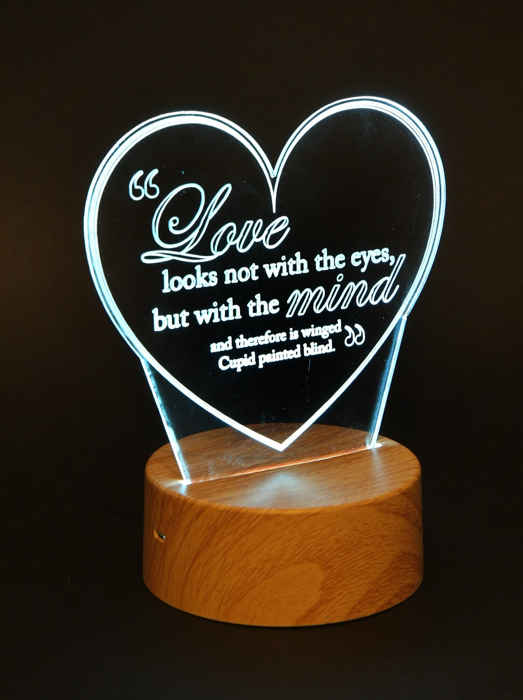Love Heart 10