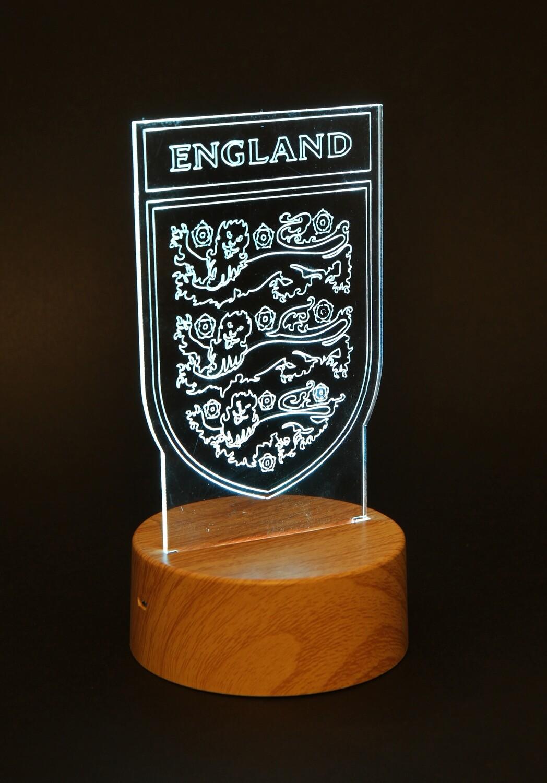 England Football Club