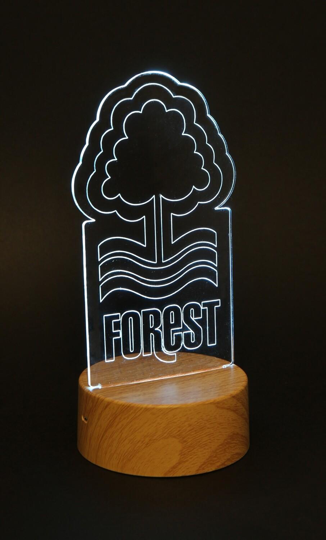 Nottingham Forrest Football Club
