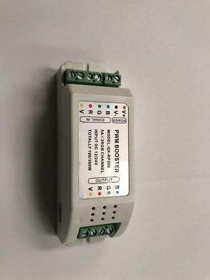 LLPB12 RGB 12v Power Booster