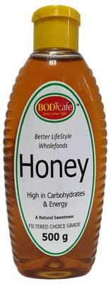 Pure Choice Honey (Squeeze) 500g