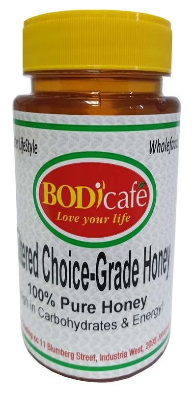 Pure Choice Honey 320g