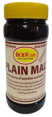 Plain Malt 500g