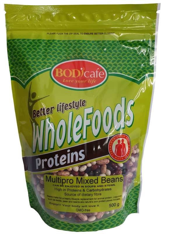 Multipro Mixed Beans 500g