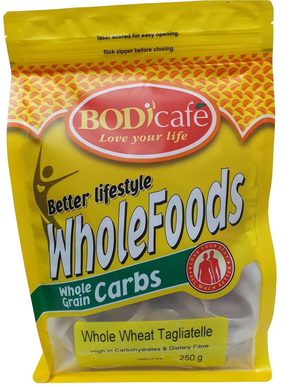 Tagliatelle (Whole Wheat) 250g