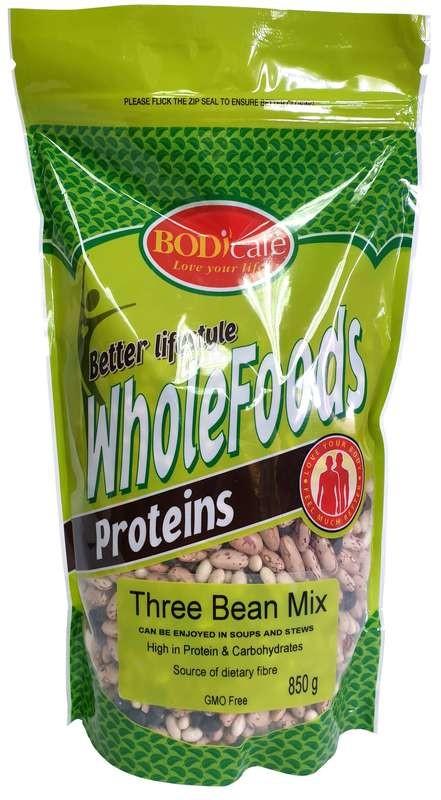 3 Bean Mix 850g