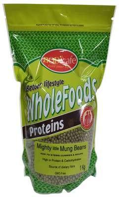 Mung Beans 1kg