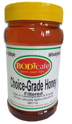 Pure Choice Honey 500g