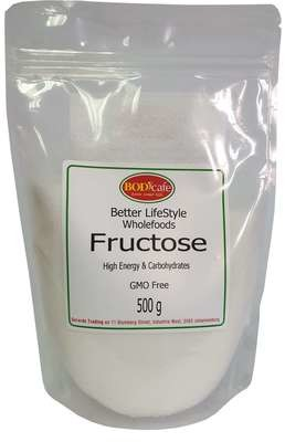 Fructose 500g