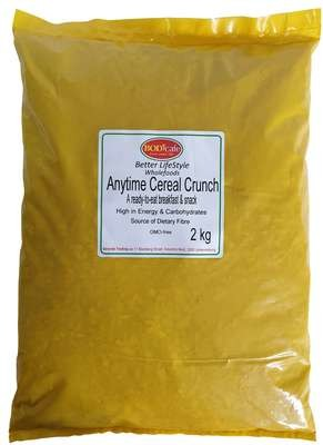Anytime Cereal Crunch 2kg