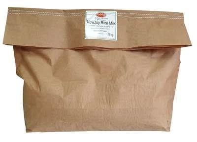 NewJoy Rice Milk Powder (Casein Free) 5kg