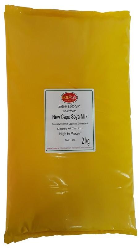 New Cape Soya Milk Powder 2kg