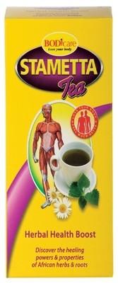 Stametta Tea Health - Boost 20g