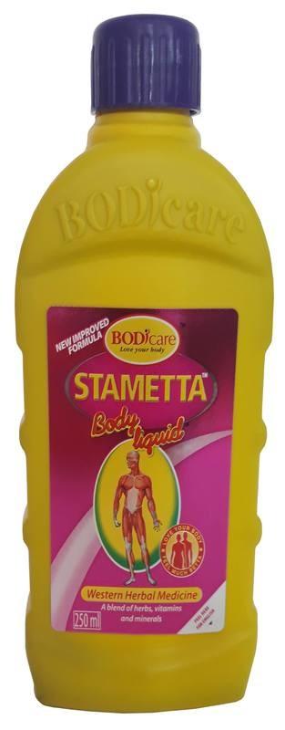 Stametta Body Healing Liquid 250ml