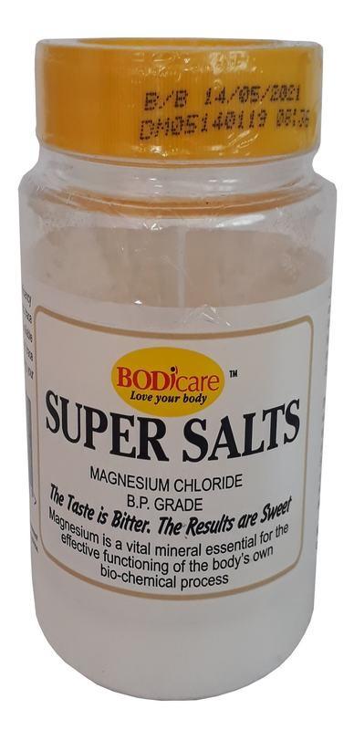 Super Salts 120g