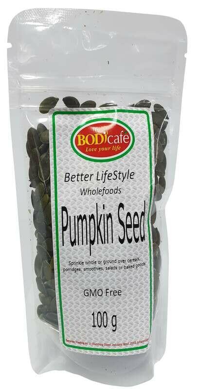 Pumpkin Seeds 100g