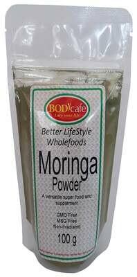 Moringa Powder 100g