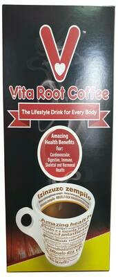 Vita Root Coffee