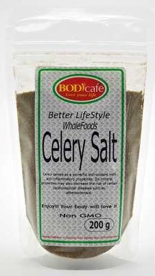 Celery Salt 200g