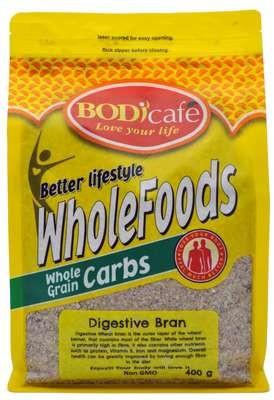 Digestive Bran 400g