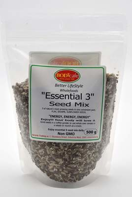 Essential 3 Seed Mix 500g