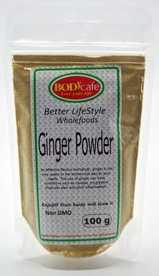 Ginger Powder 100g