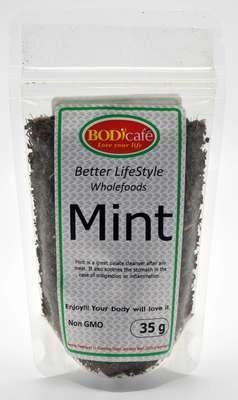Mint (Dried) 35g