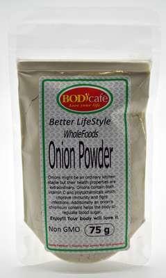 Onion Powder 75g