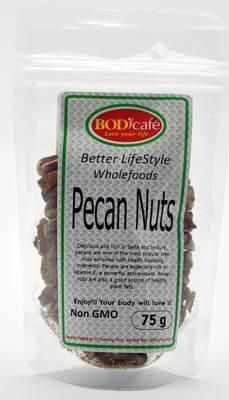 Pecan Nuts 75g