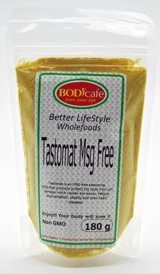 Tastomat (MSG Free) 180g