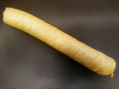 Коллагеновая оболочка Белкозин 50мм неокрашенная, гофрированная (20 м/уп.)