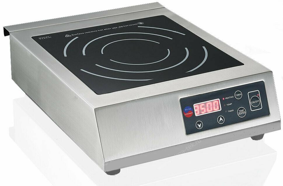 Плита индукционная INDOKOR IN-3500