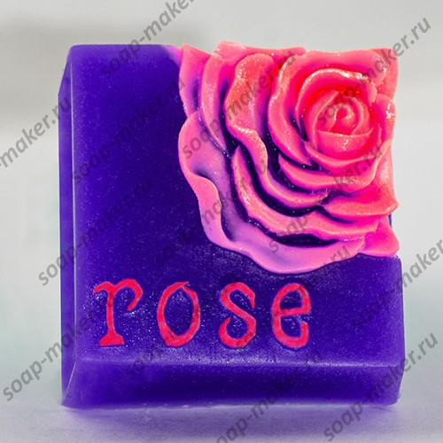 Роза 2 2D