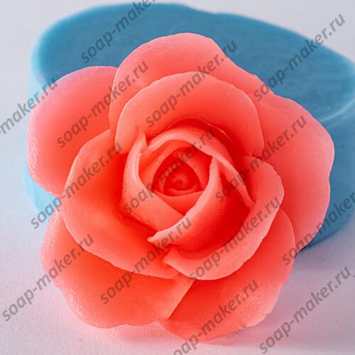 Роза 3 3D
