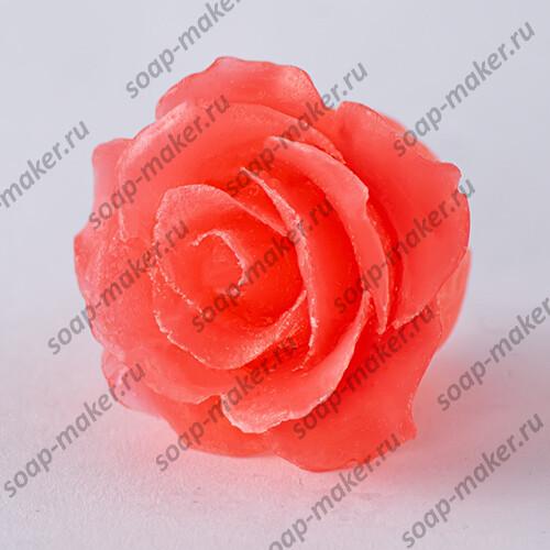Роза 4 3D