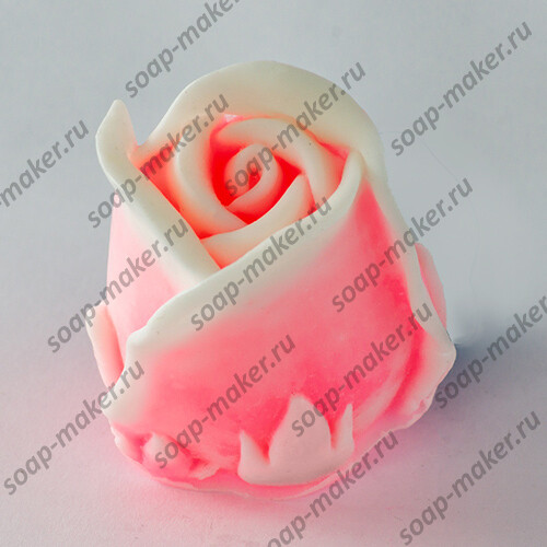 Роза 5 3D
