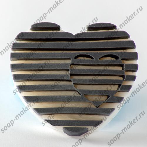 Сердце 3 2D