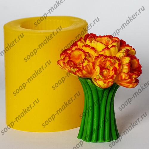 Тюльпаны 3D