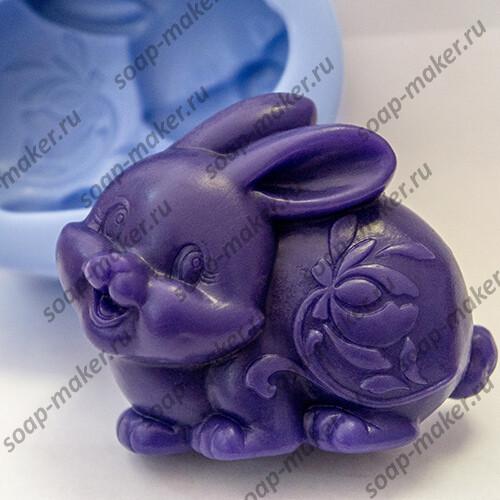 Кролик 2D