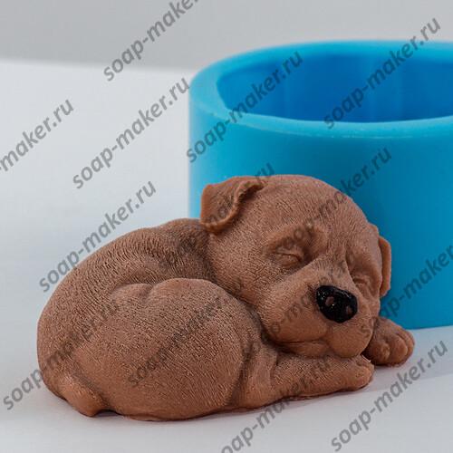Собака 3 3D