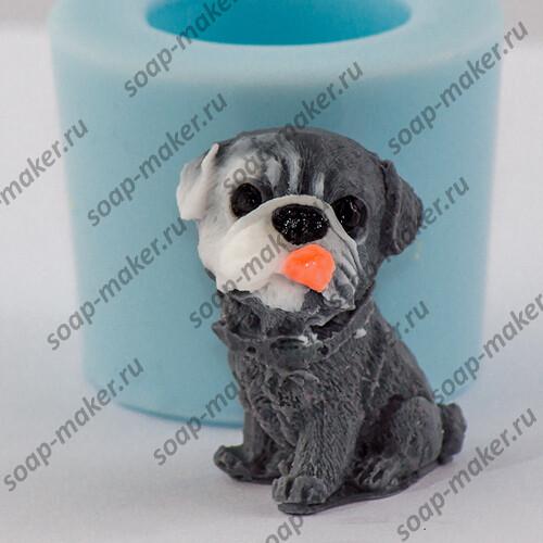Собака 6 3D