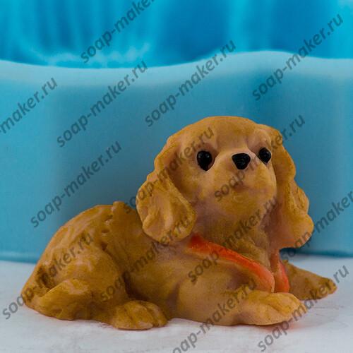 Собака 7 3D