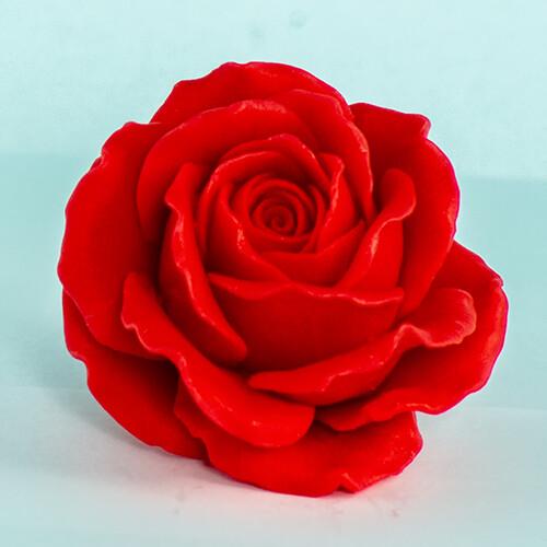 Роза 7 3D