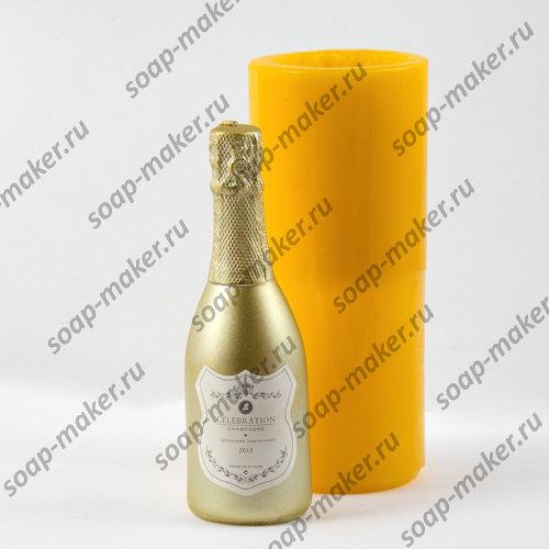 Шампанское 3D