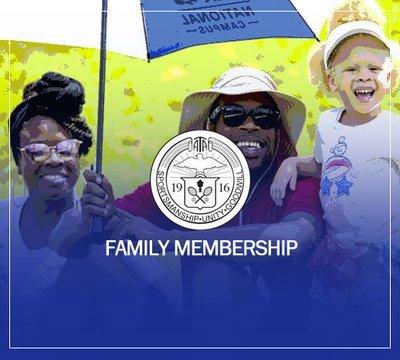 FAMILY ATA Membership