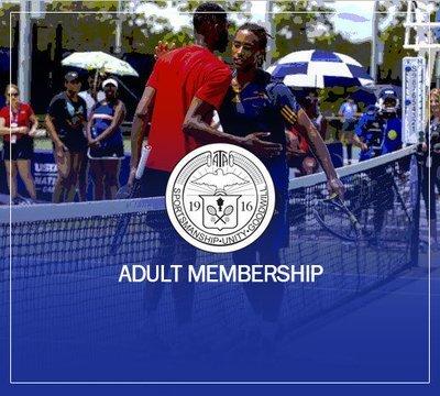 2 Year ATA Adult Membership