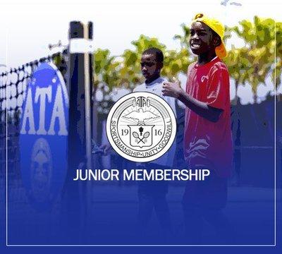 Annual ATA Junior Membership