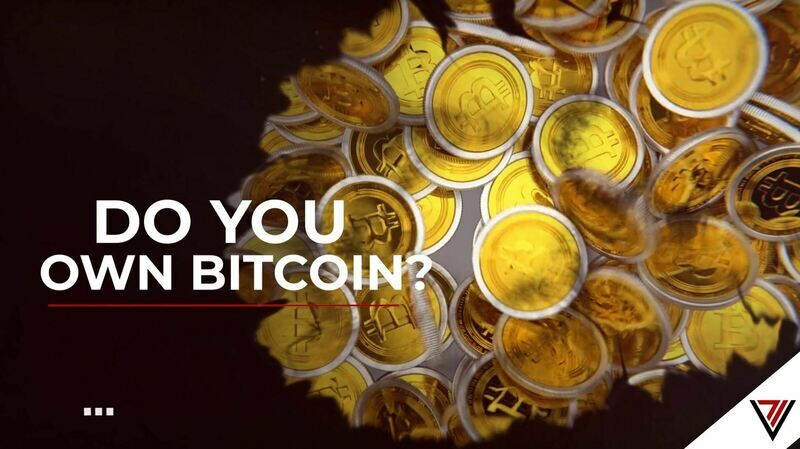 Bitcoin / Trading Marketing Video